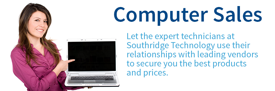 computer sales for businesses ct